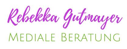 Rebekka Gutmayer